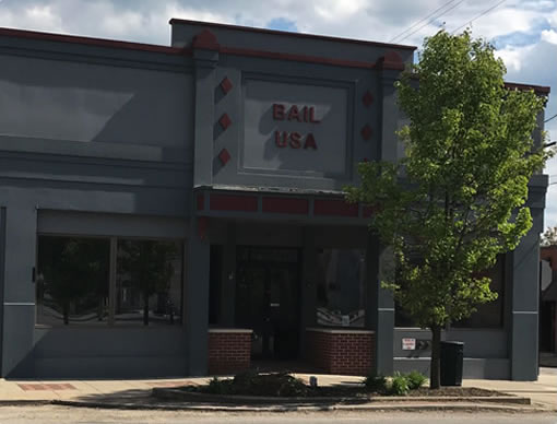 Bail USA office
